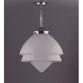Badkamer / buitenlamp Art Deco Punt