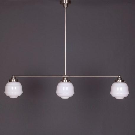 Hanglamp 3-Lichts Frontier