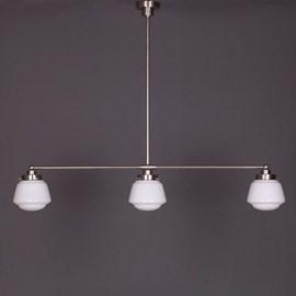 Hanglamp 3-Lichts met High Button