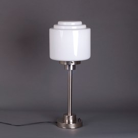 Tafellamp Getrapte Cilinder Large
