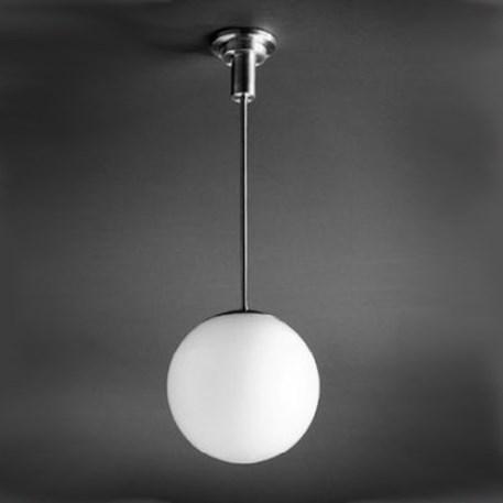 Hanglamp Bol 30cm Glad