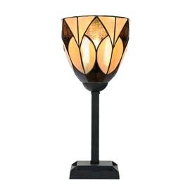 Tiffany Tafellamp Parabola Small