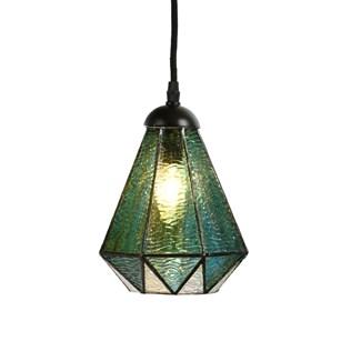 voorbeeld van een van onze Hanglampen Vintage Snoer