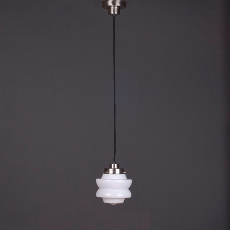 Hanglamp Linnen Vintage Snoer Small Top