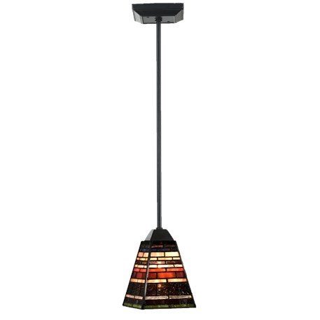 Tiffany Hanglamp Industrial small pendel