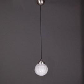 Hanglamp Linnen Vintage Snoer Artichoke