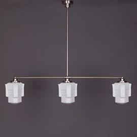 Hanglamp 3-Lichts met Apollo