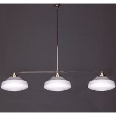 Hanglamp 3-Lichts met Phililite
