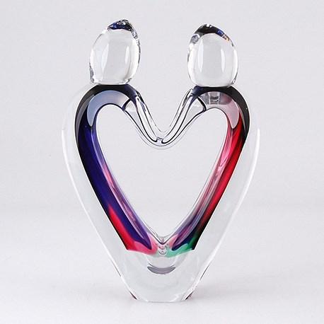 Glassculpturen - Deco herstel ...
